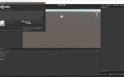 Unity3D Pro 5.3.3f1 (x64) торрент