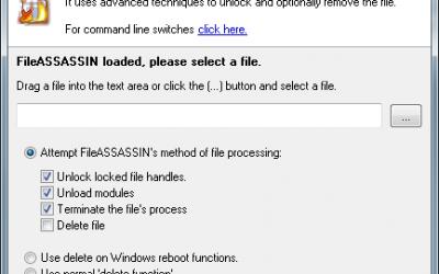 FileASSASSIN 1.0.6