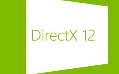 DirectX 12 для Windows 7