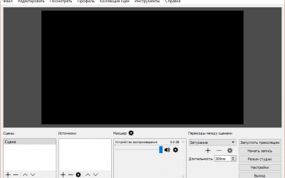 Open Broadcaster Software 21.1.2