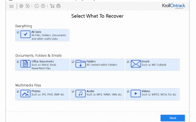 EasyRecovery Professional 12.0.0.2 + код активации