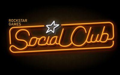 Rockstar Games Social Club для GTA 5