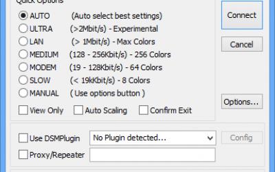 UltraVNC версии 1.2.2.1
