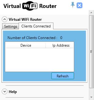 WIFI TÉLÉCHARGER 2.0.1.5 VIRTUAL ROUTER